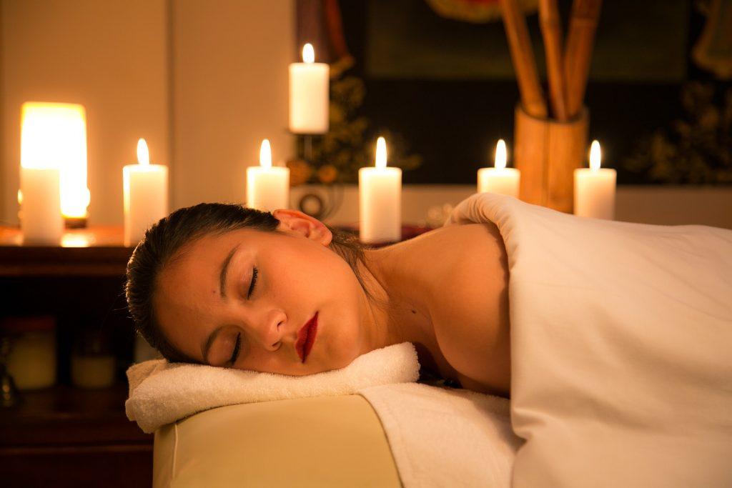 Medicalwellness Relaxen und Entspannen