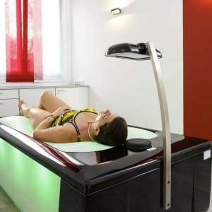 Aquajet Massage und Wellness