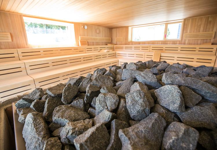 Saunawelt die verschiedenen Saunen in Bad Waldsee