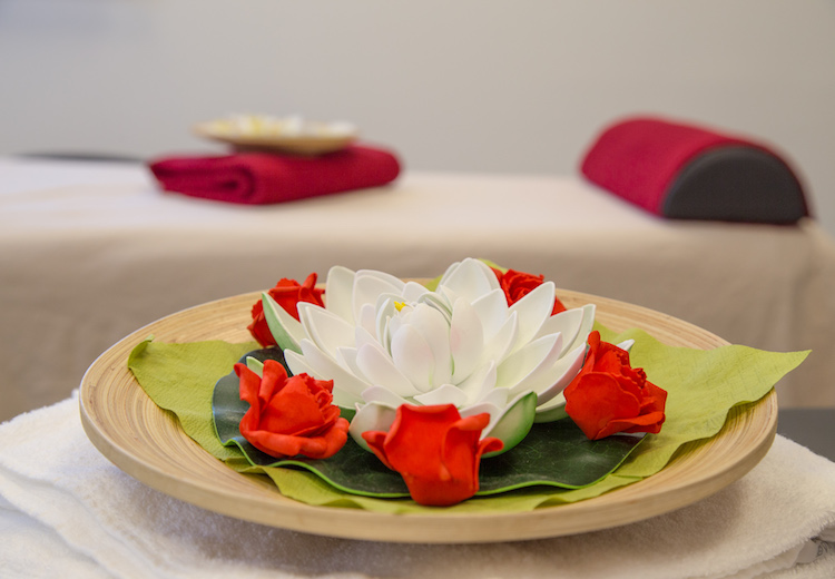 Medical Wellness - unsere Massage- und Wellnessangebote in der Waldsee-Therme