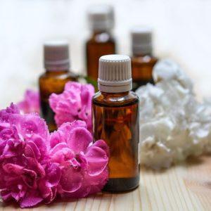 Massage Öl - unsere Massage- und Wellnessangebote in der Waldsee-Therme