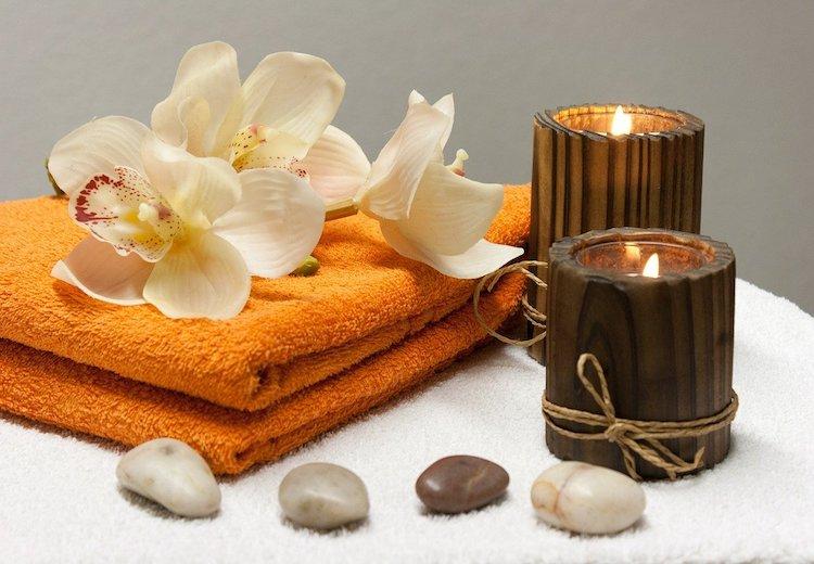 Weitere Massage und Wellnessangebote