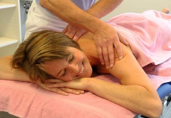 Massage - unsere Massage- und Wellnessangebote in der Waldsee-Therme